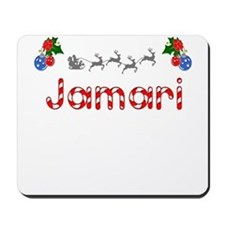 Jamari, Christmas Mousepad