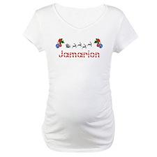 Jamarion, Christmas Shirt