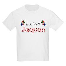Jaquan, Christmas T-Shirt