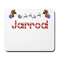 Jarrod, Christmas Mousepad