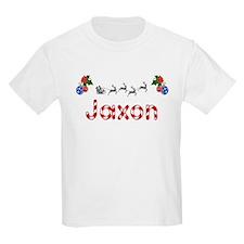 Jaxon, Christmas T-Shirt