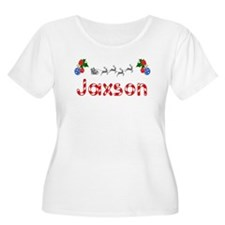 Jaxson, Christmas T-Shirt