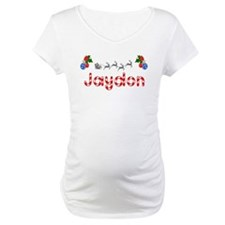 Jaydon, Christmas Shirt