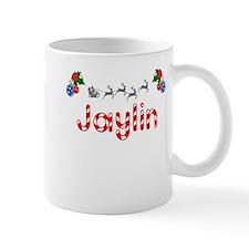 Jaylin, Christmas Small Mug