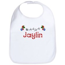 Jaylin, Christmas Bib