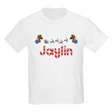 Jaylin, Christmas T-Shirt