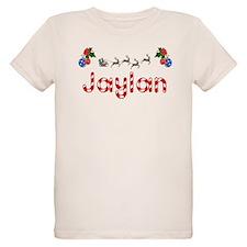 Jaylan, Christmas T-Shirt