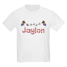 Jaylon, Christmas T-Shirt