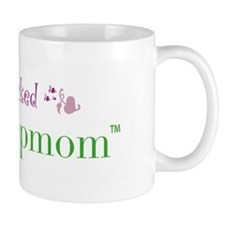 Totally Wicked Stepmom Logo Coffee Mug