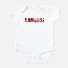 alabamasucks2 Body Suit