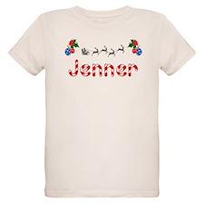Jenner, Christmas T-Shirt