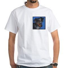 Dachshund Brindle Shirt