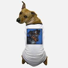 Dachshund Brindle Dog T-Shirt