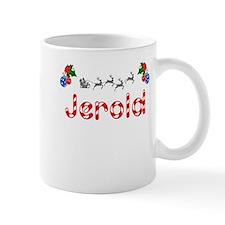 Jerold, Christmas Mug