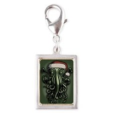 cthulhu-claus-T.png Silver Portrait Charm