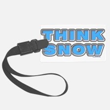 TsnowTXTc.png Luggage Tag