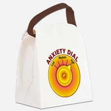 AnxDial.png Canvas Lunch Bag