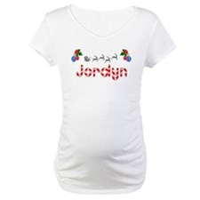 Jordyn, Christmas Shirt