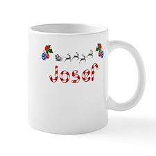 Josef, Christmas Mug