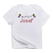 Josef, Christmas Infant T-Shirt