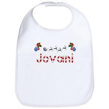 Jovani, Christmas Bib