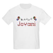 Jovani, Christmas T-Shirt