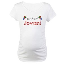 Jovani, Christmas Shirt