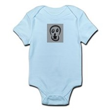Skully Kidz Infant Bodysuit