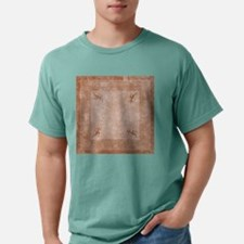 Heracles Mens Comfort Colors Shirt