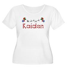 Kaiden, Christmas T-Shirt