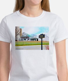 Intercourse, Pa. town sign Tee