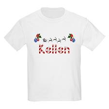 Kellen, Christmas T-Shirt