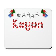 Keyon, Christmas Mousepad