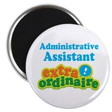 Administrative Assistant Magnet