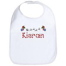 Kieran, Christmas Bib
