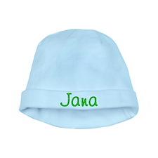 Jana Glitter Gel baby hat