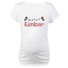 Kimber, Christmas Shirt
