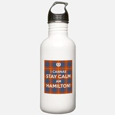 Hamilton Sports Water Bottle