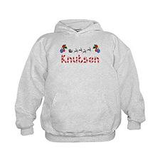 Knutsen, Christmas Hoodie