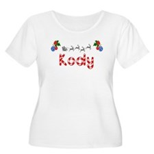 Kody, Christmas T-Shirt