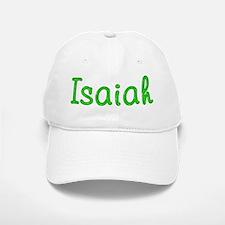 Isaiah Glitter Gel Baseball Baseball Cap
