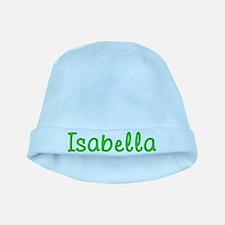 Isabella Glitter Gel baby hat
