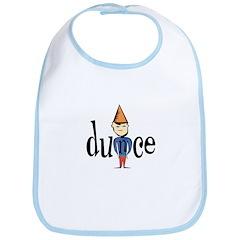 Dunce Bib