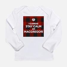 MacGregor Long Sleeve Infant T-Shirt