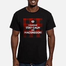 MacGregor T