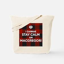 MacGregor Tote Bag