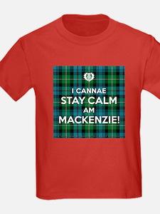 MacKenzie T