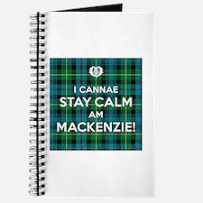 MacKenzie Journal