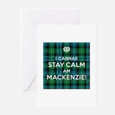 MacKenzie Greeting Cards (Pk of 10)