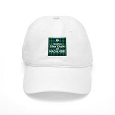 MacKenzie Baseball Cap